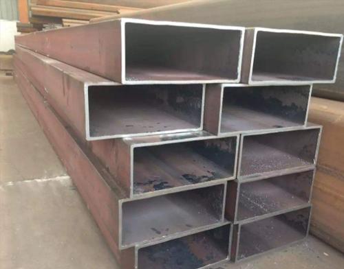 方矩形钢管生产线产品的最大规格是多少?