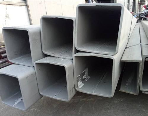 Q345B焊接方管