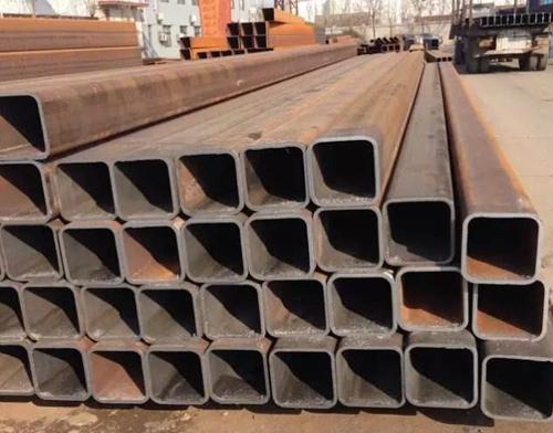 Q345D焊接方管