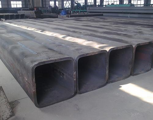 Q345E大口径镀锌方矩管