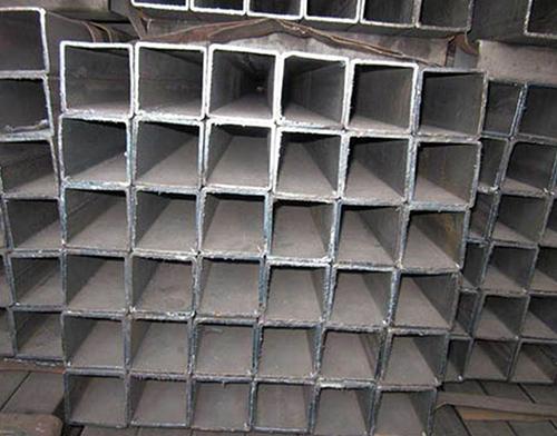 15crmo镀锌无缝方矩形管