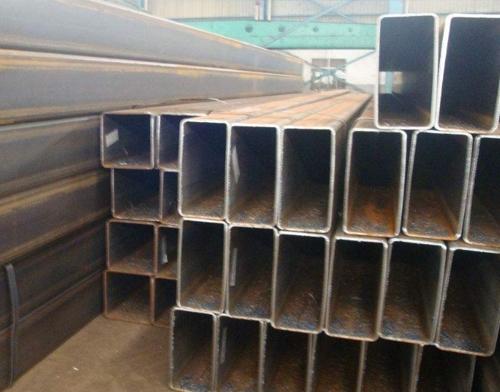 焊接方矩管