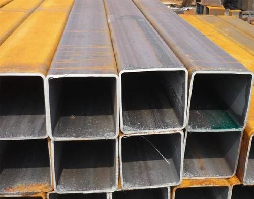 Q345C焊接方管