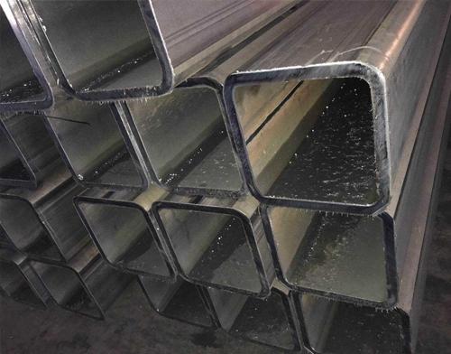 Q345E焊接方管